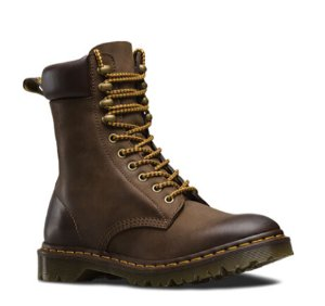 Dr. Martens Padten 10-Eye Lace-Up Boot