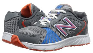 New Balance Kids 555 (Little Kid/Big Kid)
