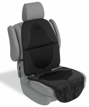 $10.04 Summer Infant DuoMat for Car Seat, Black