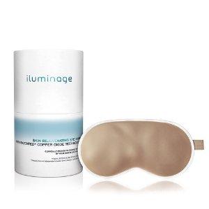 Iluminage Skin Rejuvenating Eye Mask with Copper Oxide