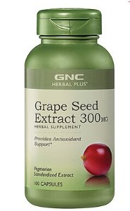 Ending today! From $5.99 Select Grape Seed @ GNC