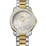Juicy Couture Women's Pedigree Watch 1901234