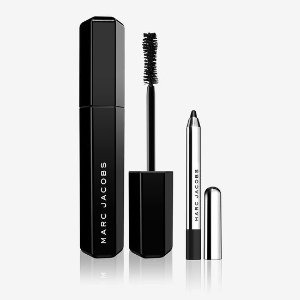 Epic Noir, Best Selling Mascara and Eyeliner Set | Marc Jacobs Beauty