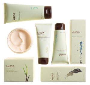 Buy One, Get One Free with Any $50+ Orders @ AHAVA