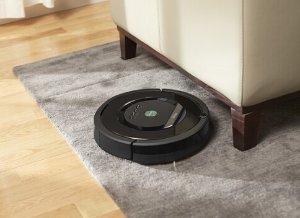 2016 Black Friday! $479.99 iRobot Roomba 880 Vacuum Cleaning Robot