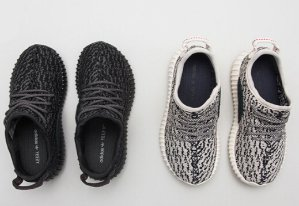 New Release! YEEZY BOOST 350 Infant Drops Tomorrow