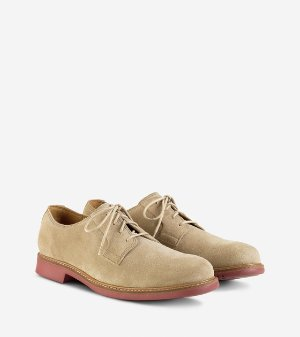 As Low as $41.34 Cole Haan Men's Great Jones Plain Oxford