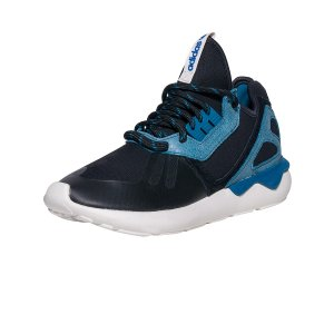 Adidas TUBULAR RUNNER SNEAKER - Black | Jimmy Jazz - M19644