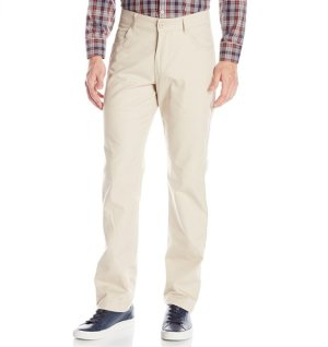 Columbia Men's Brownsmead Five-Pocket Pant