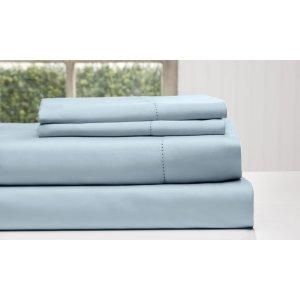 Wexley Home 1200TC 纯棉床上用品套装