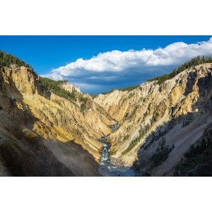 10 Day 【30% Off】Yellowstone+Grand Canyon+Yosemite