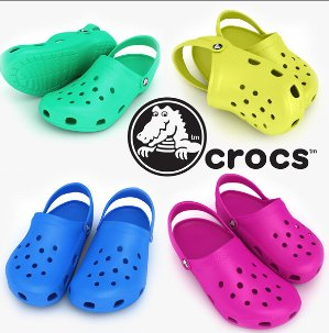 Extra 30% Off Sale Items @ Crocs