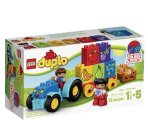 $10.96 LEGO DUPLO My First Tractor 10615