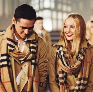Up to $200 Off Burberry Scarves Sale @ Saks Fifth Avenue