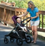 $327.58 Baby Jogger City Select Stroller