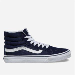 VANS Sk8-Hi Slim Womens Shoes