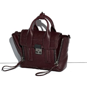 Pashli Mini Satchel | 3.1 Phillip Lim Official Store