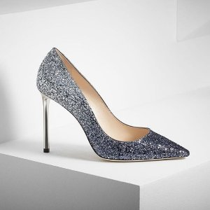 Up to 30% Off Jimmy Choo Shoes @ Rue La La Dealmoon Singles Day Exclusive!