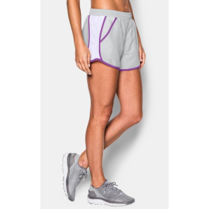 Women's UA Fly-By Run Short 3 for $40 | Under Armour US