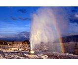 4 Day Yellowstone+Salt Lake+Grand Teton