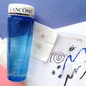$15 BI-FACIL Double-Action Eye Makeup Remover @ Lancome