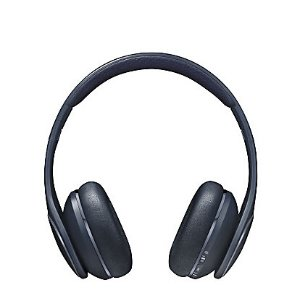 Samsung Level On Bluetooth Over The Ear Headphones Black by Office Depot & OfficeMax