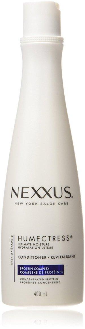 史低!Nexxus 顶级奢华保湿护发素 400ml