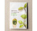 SKIN CARE - It's real squeeze mask - green tea | innisfree