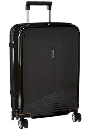 $133.2 Samsonite Neopulse Hardside with Spinner Wheels 55/20