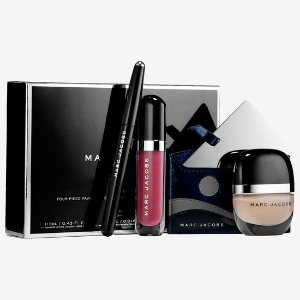 La Coquette Four Piece Favorites Collection | Marc Jacobs Beauty