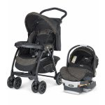 Chicco Cortina LE Travel System - Minerale