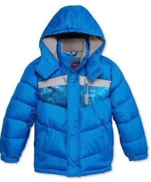 $19.99 Select Kids Jackets and Coats @ macys.com