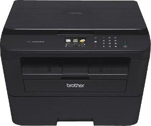 $75.98Brother HL-L2380DW Wireless Black & White 3-in-1 Laser Printer