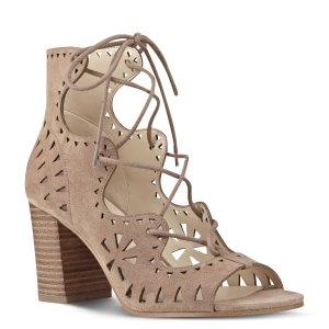 Gweniah Ghillie Sandals | Nine West