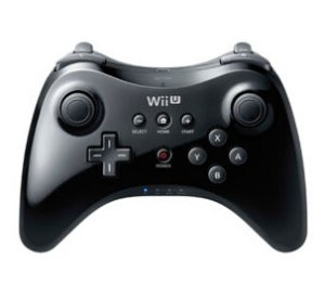 $34.99 Each! Nintendo Wii U Pro Controller 3 for $104.97