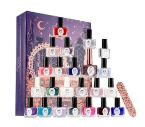 $59 Ciaté London Mini Mani Month Nail Polish Set @ Sephora.com