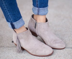 Up to 50% Off Women's Ankle Boot Sale