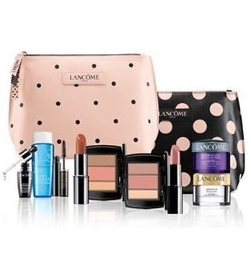 Free Gift (Up to a $229 Value) With Lancôme Purchase @ Lord & Taylor