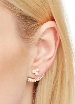 25% Off Earring Sale @ kate spade