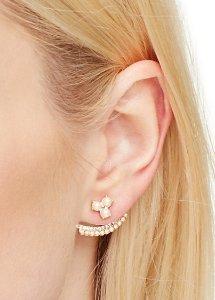 25% Off Earring Sale @ kate spade