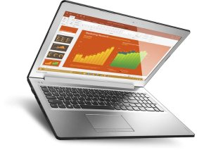 Lenovo Ideapad 510 80SR001FUS 15.6-inch Laptop