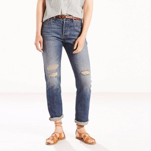 501® Jeans for Women | Blue Illusion |Levi's® United States (US)
