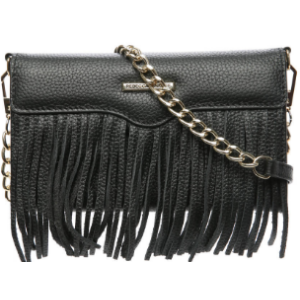 Rebecca Minkoff Universal Fringe Tech Crossbody Bag | South Moon Under