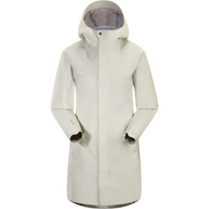 Arc'teryx Codetta Coat - Women's | evo outlet