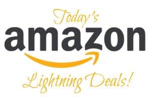Lightning deals! Hottest select lightning Daily deals@Amazon.com