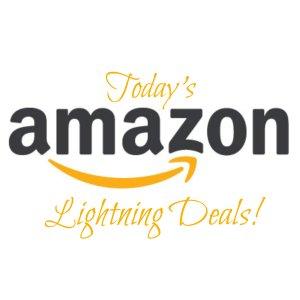 Lightning deals!