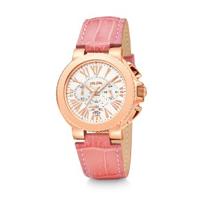 WATCHALICIOUS WATCH Rose Gold Plated - WF13R002SES_PI