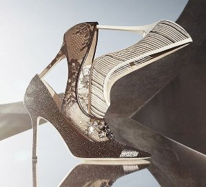 Up to $700 Gift Card Jimmy Choo Women's Shoes @ Saks Fifth Avenue
