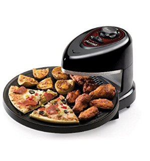 $39.97 Presto 03430 Pizzazz Plus Rotating Oven
