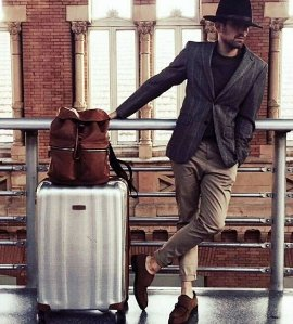 Extra 25% Off Select Luggage and Business Cases Sale @ Samsonite